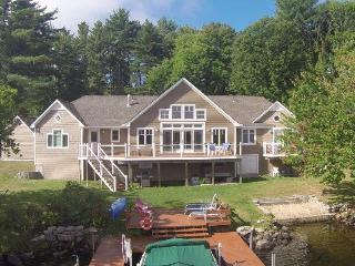 4 Season Modern Lakeside Home, Long Lake - Bridgton vacation rentals