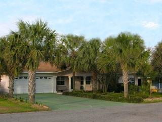 Big 5 Bedroom Beach House with Pool, Jacuzzi, and Game Room - Panama City Beach vacation rentals