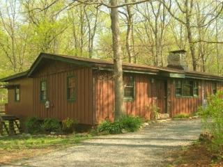 2 bedroom Cabin with Deck in Luray - Luray vacation rentals