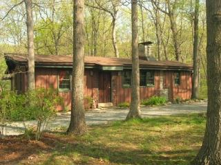Beautiful 2 bedroom Luray Cabin with Deck - Luray vacation rentals