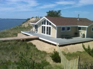 Lieutenant's Island Waterfront - Wellfleet vacation rentals