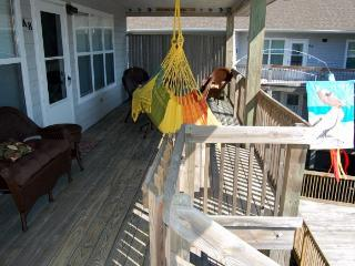 Beautiful Condo with Deck and Internet Access - Corolla vacation rentals