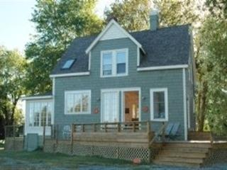 Cozy Cottage with Deck and Internet Access - Royal Oak vacation rentals