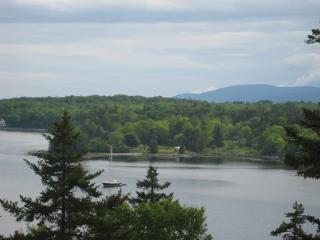 On 80 acres Islesboro Island Waterfront home - Islesboro vacation rentals