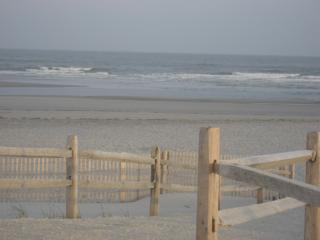We have heat. Call for a fall get-away - North Wildwood vacation rentals
