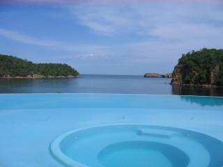 House for rent on a private beach. Careyes Mexico - Careyes vacation rentals