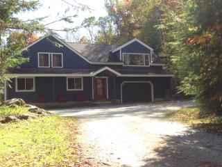 Secluded Killington 6 Acre Scenic Mountain View Pr - Killington vacation rentals