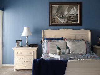 Beautiful 1 bedroom Condo in Brigantine - Brigantine vacation rentals