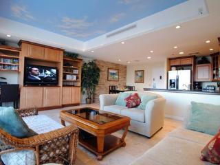 Awesome Ocean Front Executive Penthouse - Honolulu vacation rentals