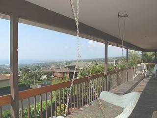 Hibiscus Pool Home - Kailua-Kona vacation rentals