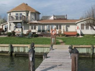 Vacation Rental in Grasonville