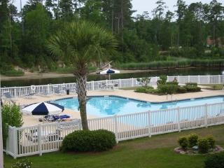 Myrtle Beach Clean Condo w/Pools near Beach & Golf - Myrtle Beach vacation rentals