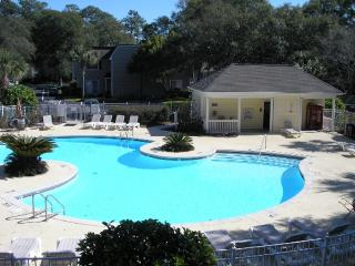 Nice Condo with Internet Access and Dishwasher - Saint Simons Island vacation rentals