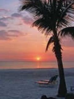 Manasota Key Direct Gulf Front Condo - Image 1 - Englewood - rentals