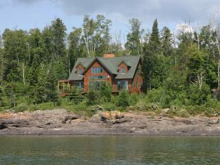 Lutsen Lakehouse on Lake Superior - Lutsen vacation rentals
