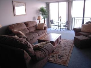 Beautiful Oceanfront Condo in Myrtle Beach SC area - Garden City vacation rentals