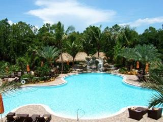 Beautiful New Home In Lely Resort Community !! - Naples vacation rentals