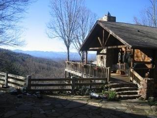 Lovely views with convenience! - Very nice views, 3 mi to DT AVL - Asheville - rentals