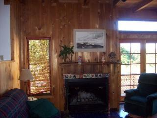 view by the bay - Baywood Park vacation rentals