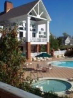 Kings Creek Plantation - Image 1 - Williamsburg - rentals