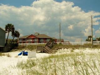 Destin Gulfview II Condo! Gulf Views! Sleeps 6! - Miramar Beach vacation rentals