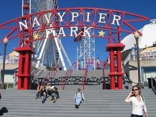 Steps To Navy Pier - Beaches, Shops, Restaurants, Night Life and More! - 2bd/2ba Location! Location! Navy Pier Mag Mile! - Chicago - rentals