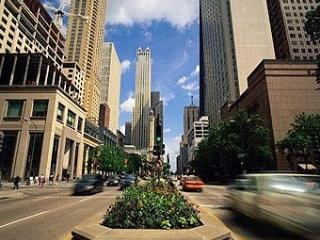 2bd/2ba Location! Location! Navy Pier Mag Mile! - Chicago vacation rentals