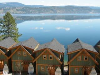 Lakefront Cottage on Okanagan Lake with boat dock - Kelowna vacation rentals