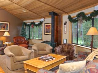 Luxury Home, 8 Miles to Winter Park, Round House - Fraser vacation rentals