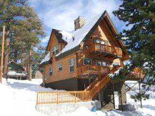 Bright 3 bedroom Cabin in Big Bear Lake with Internet Access - Big Bear Lake vacation rentals