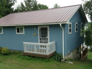 North Country, Lake Front Cottage With Dock - Norwood vacation rentals