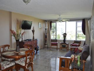 1 bedroom Condo with A/C in Luquillo - Luquillo vacation rentals