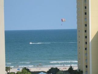Great Myrtle Beach Rental with a Pool and Balcony - Myrtle Beach vacation rentals