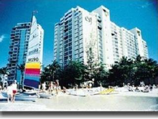 Perfect Condo with Internet Access and A/C - Isla Verde vacation rentals
