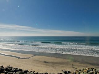Spectacular, 7 Bedroom Beachfront Villa - P518-1 - Oceanside vacation rentals