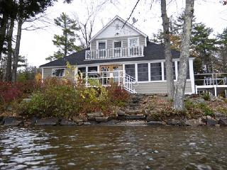 Beautiful House overlooking Spofford Lake - Spofford vacation rentals