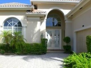Beautiful newly decorated home at PGA - Image 1 - Palm Beach Gardens - rentals