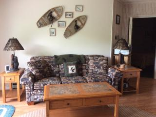 Immaculate 1 Bedroom Condo w/View Pemi and S. Peak - Lincoln vacation rentals