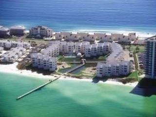 Baywatch Condos - COOL, Classy Condo w/Budget price/Pensacola Beach - Pensacola Beach - rentals