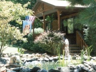 Appalachian-Adventures Loding - Luray vacation rentals