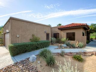 New Listing! Recently Renovated 3BR Borrego Springs House w/Wifi, Expansive Patio & Wonderful Community Amenities - Great Location on Revitalized Championship Golf Course! - Borrego Springs vacation rentals