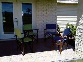 Vacation with all of the comforts of home! - Laguna Vista vacation rentals