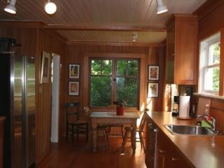 Historic Craftsman Bungalow In Gearhart, Oregon - Seaside vacation rentals