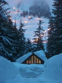 Cozy & Comfortable Snoqualmie Pass Cabin - Snoqualmie Pass vacation rentals
