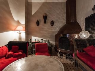 Comfortable Riad with Internet Access and Dishwasher - Marrakech vacation rentals