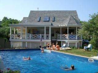 ->HAMPTONS - Shelter Island 4+Bdrm Euro Beach Home - Shelter Island vacation rentals