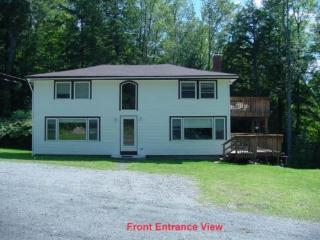 Affordable Spacious Vacation Home on Lake Spofford - Chesterfield vacation rentals