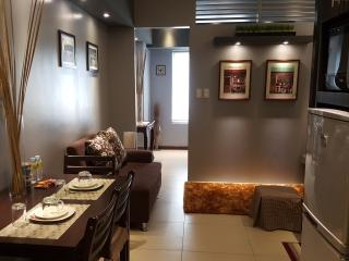 1 Bedroom Boutique, City Center Makati - Makati vacation rentals