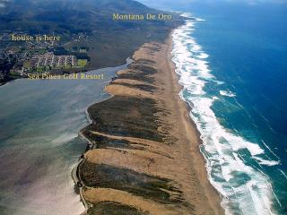 Largest Ocean View on the Central Coast - Los Osos vacation rentals