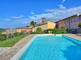 Charming 2 bedroom House in Montemagno - Montemagno vacation rentals